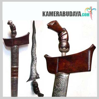 Keris Riau, Senjata Tradisional Dari Riau