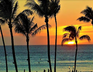 viaje novios a hawaii
