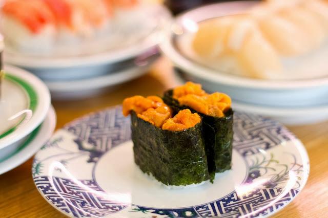 北海道自由行-北海道美食