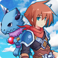 RPG Bonds of the Skies Mod Apk