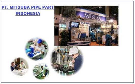 Informasi Loker Terbaru Operator Produksi PT MITSUBA INDONESIA 2017