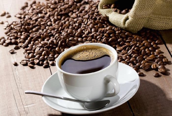 A koffein túlzott fogyasztása nem javasolt.