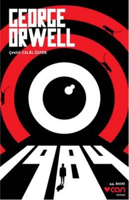 1984 - George Orwell PDF Kitap indir