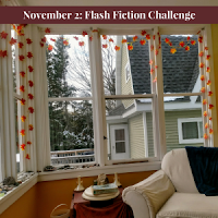 Carrot Ranch Flash Fiction Challenge