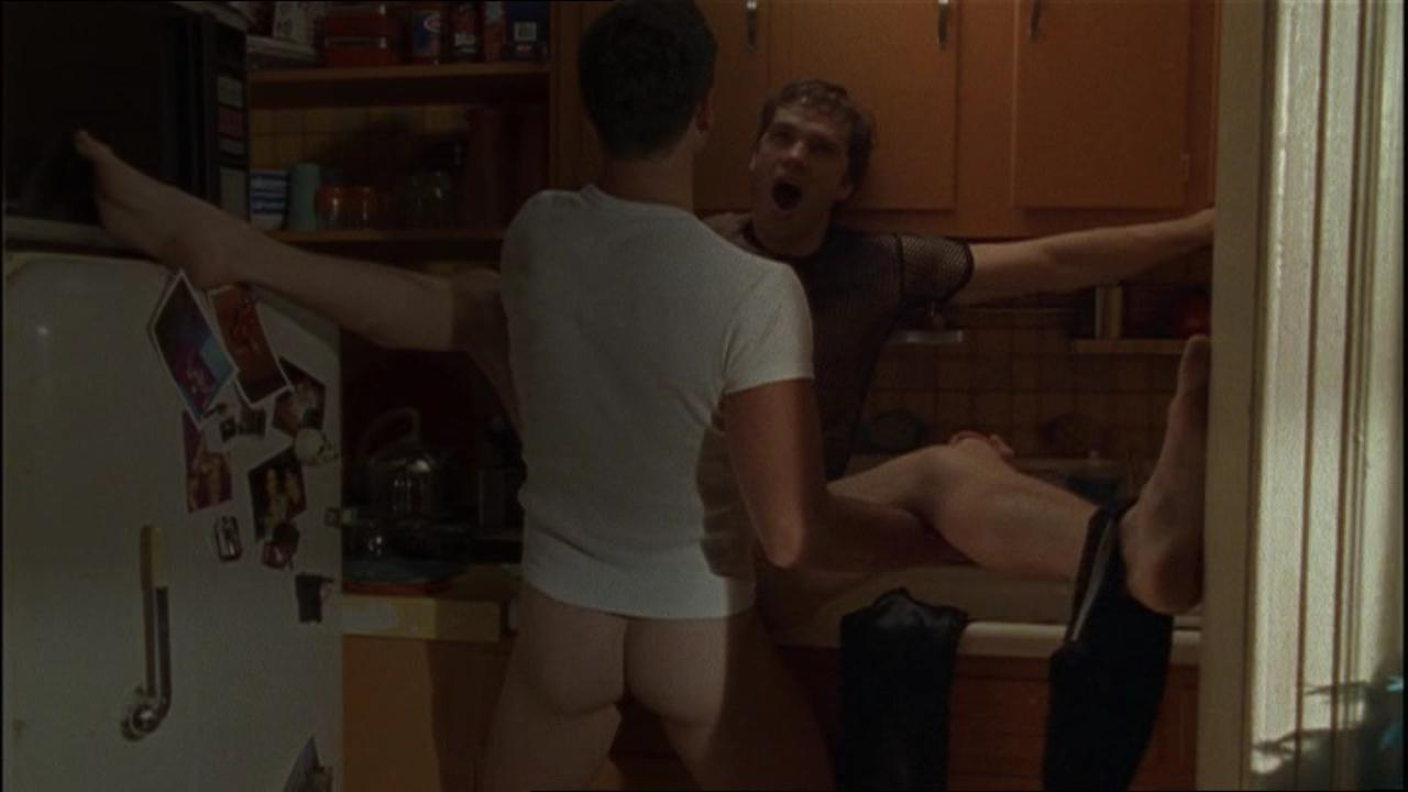 Queer As Folk Gay Sex Scene 5