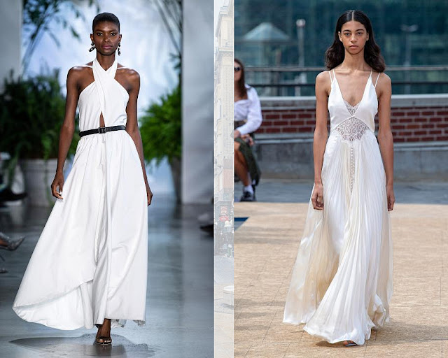 Модные сарафаны и платья 2020 6-1