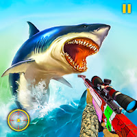Shark Hunting: Animal Shooting Games Apk Download for Android