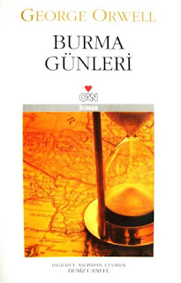 George Orwell - Burma Günleri