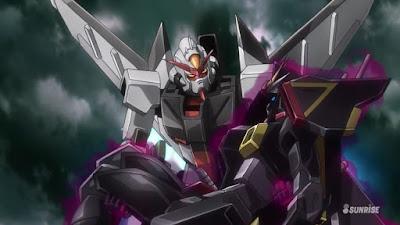 MS Gundam Build Divers Episode 08 Subtitle Indonesia