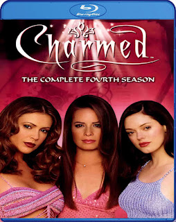 Charmed – Temporada 4 [5xBD25] *Con Audio Latino *Bluray Exclusivo
