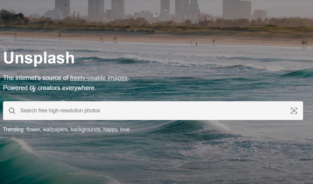 خلفيات سطح المكتب 4k موقع Unsplash