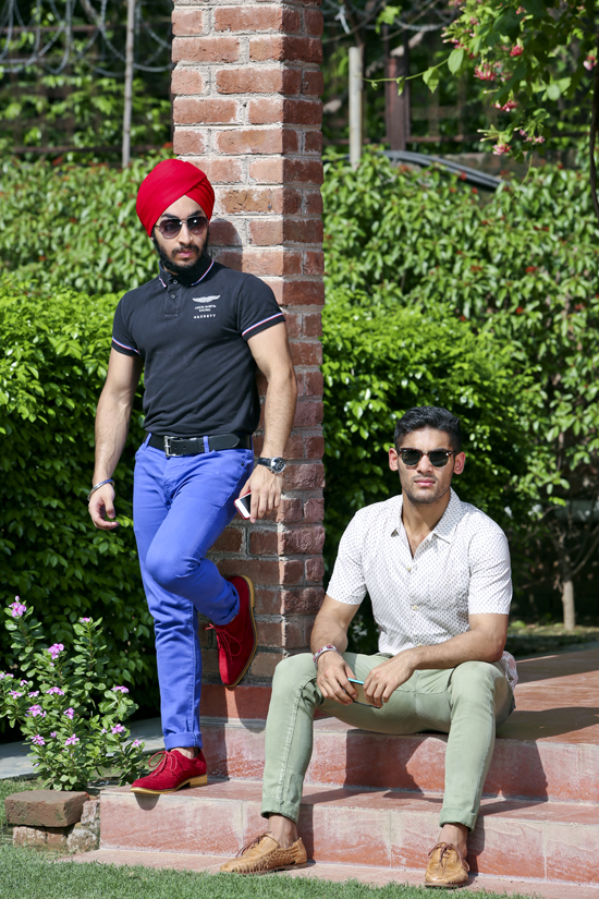 328d5574f3 McLavin Style - Menswear Fashion and Fitness  McLavin Style X Mr. Singh  Style