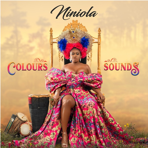Niniola – Colours and Sounds #Arewapublisize