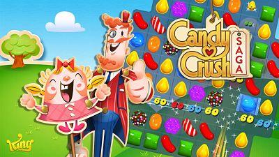 Candy Crush Gameplay