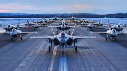 Lockheed Martin cung cấp Tiêm kích tàng hình F-35 thứ 700