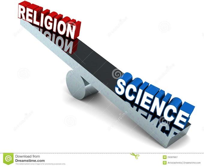 Điều gì sẽ xảy ra nếu tôn giáo đã không tồn tại?