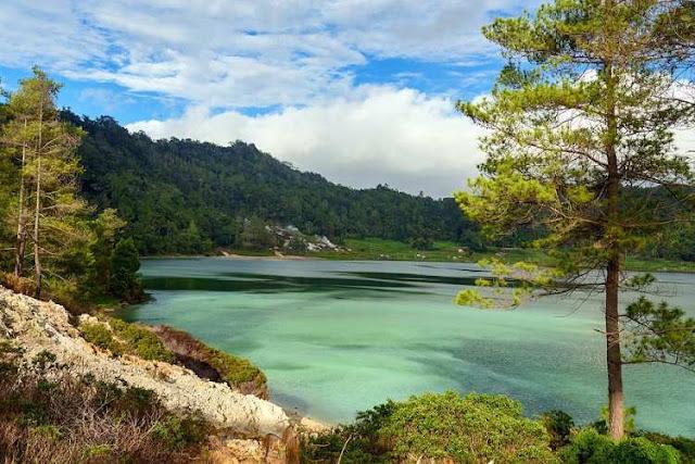 Danau Linau