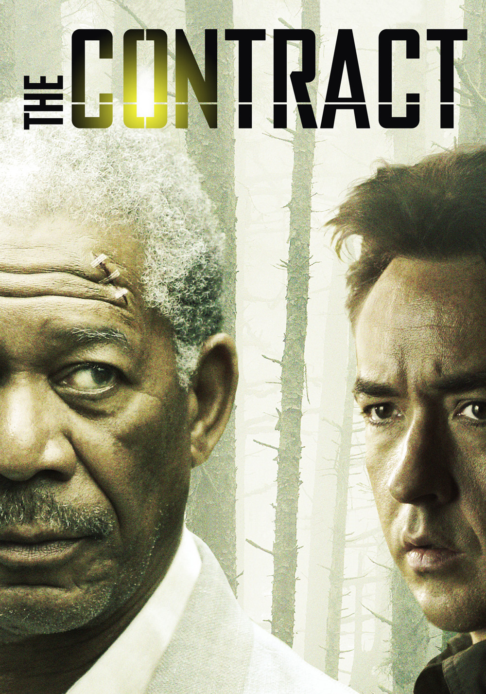 THE CONTRACT (2006) TAMIL DUBBED HD