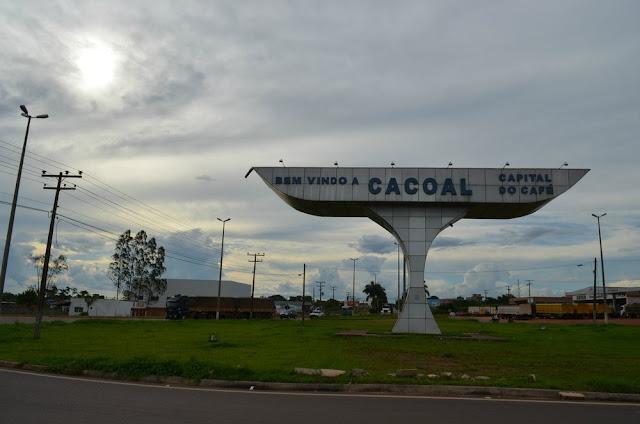 Novembro tem programação especial em comemoração ao aniversário de Cacoal