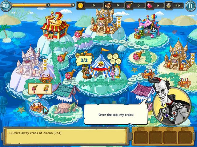 Screenshot Outta This Kingdom Full Version