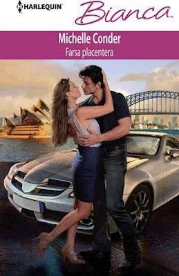 Michelle Conder - Farsa Placentera