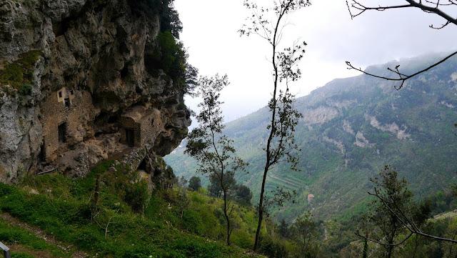 Sentiero degli Dei - Ścieżka Bogów