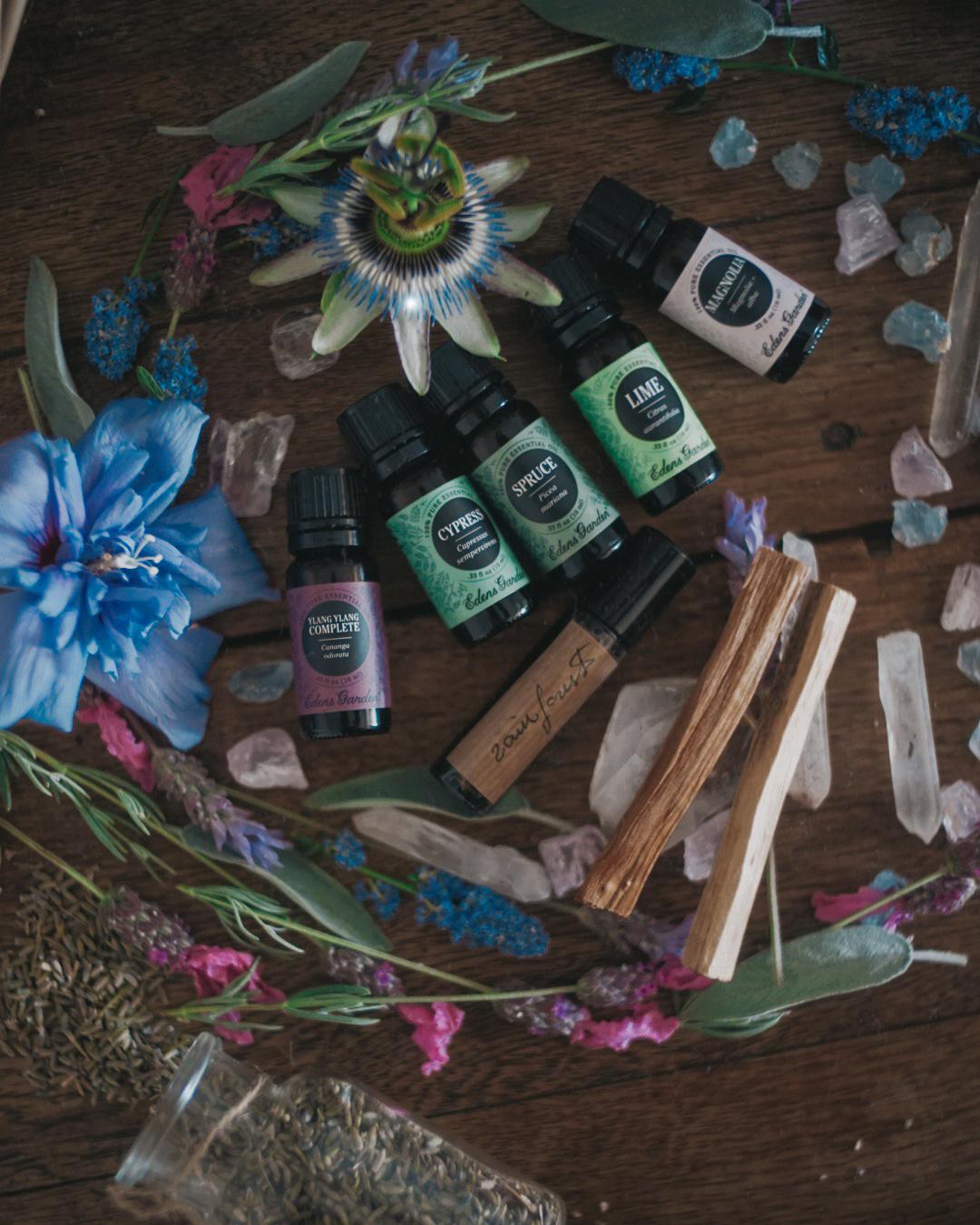 edens garden oils