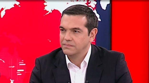Μετά τις παροχές ο Αλ. Τσίπρας τάζει χιλιάδες προσλήψεις στο δημόσιο