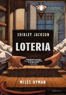 (719) Komiksowo: Loteria