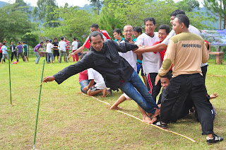 Program Team Building Outbound Bandung - Outbound Lembang