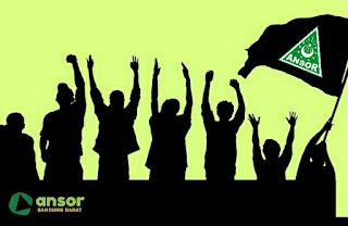 Pimpinan Cabang Gerakan Pemuda Ansor Kabupaten Bandung Barat: