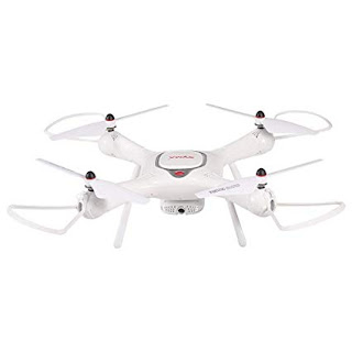Spesifikasi Drone Syma X25 Pro - OmahDrones