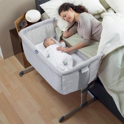 Perlukah Memilih Ranjang Bayi Goyang? Plus Dan Minus Ranjang Bayi Goyang