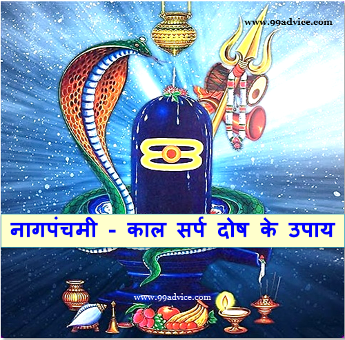 Nag Panchami - kaal sarp dosh ke upay