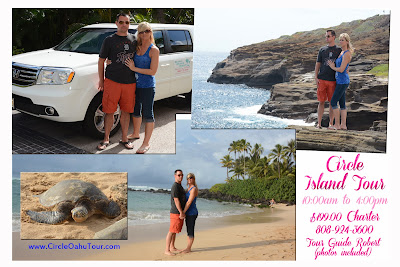 Oahu Sightseeing