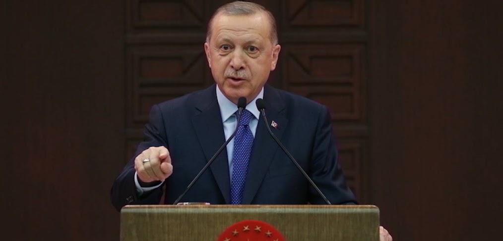 """Κρυφή ατζέντα """"βλέπει"""" η αντιπολίτευση στα σχέδια του Ερντογάν για νέο σύνταγμα"""