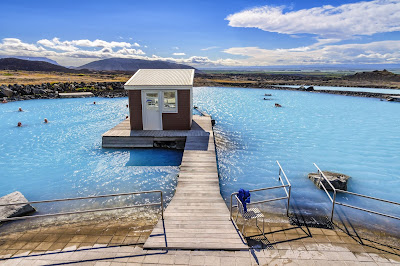 The 5 best Hot Springs in Iceland - Enjoy the lagoons!