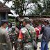 Cegah Penyebaran Virus Covid - 19 di Perbatasan, Koramil 0910-04/Pujungan Himbau Masyarakat