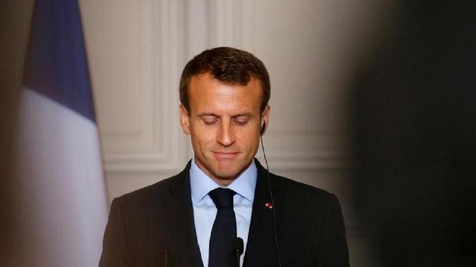 French president Macron to visit Nigerian music legend Fela Kuti's nightclub