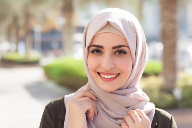 تفسير ارتداء الحجاب في المنام