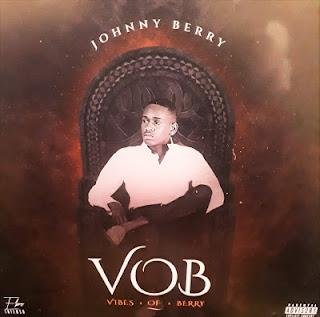 Johnny Berry ft. Jay Oliver - Me Fazes Bem (R&B) [Download]