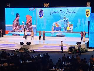 Lumajang Kembali Raih Penghargaan WTN