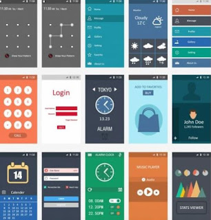 screenshot hp & smartphone menggunakan screen master terbaik 2020