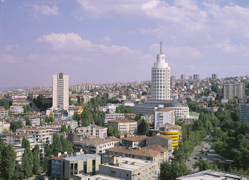 Ankara Tourism: Best of Ankara