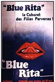 Das Frauenhaus (Blue Rita) 1977 Watch Online