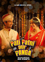 Pati Patni Aur Panga Season 1 Hindi 720p HDRip