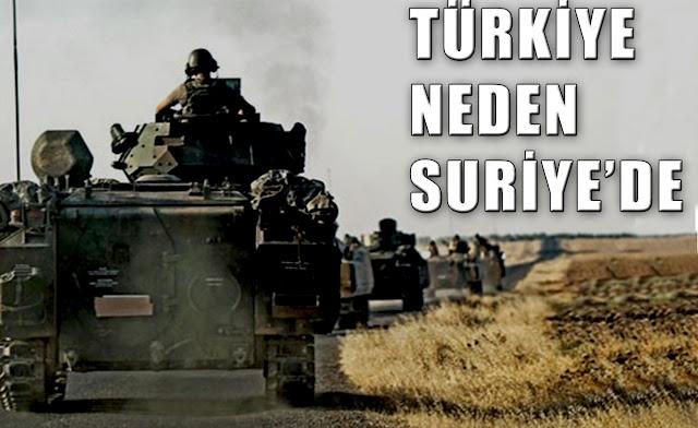 turk askeri suriye