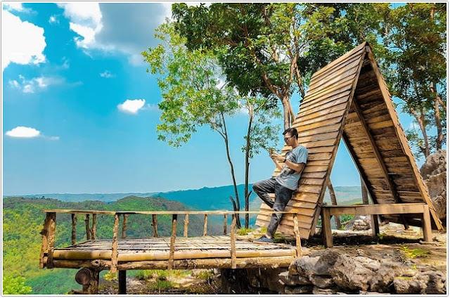 Ekowisata Jatisari Dlingo;10 Top Destinasi Wisata Bantul