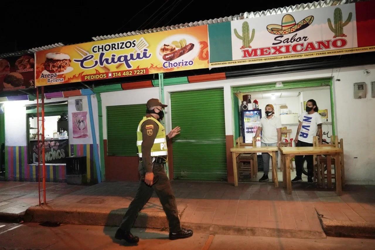 Estas son las medidas que regirán en Villavicencio esta semana