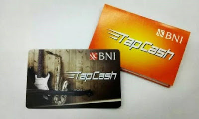 Jangan Khawatir! Berikut Tips Aman Transaksi dengan Kartu BNI TapCash